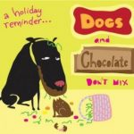 Why Easter Eggs are Not Good for Dogs