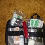 First Aid Kits for Walks