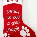 Doggy Christmas Stockings
