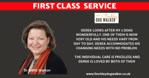 finchley-dog-walker-testimonial-judith-stanton-300x157 Finding your ideal dog care provider