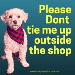 Dog Theft Prevention Tips
